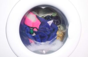 Avoid Washing Clothes In Hard Water