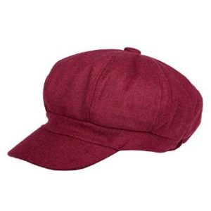 Best Flat Caps for Women