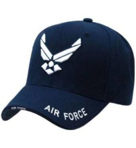 Best Air Force Hats