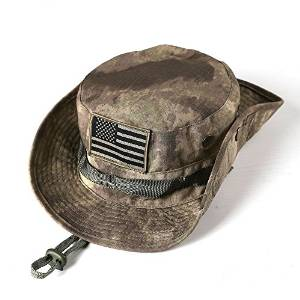 a125ede9864 Sinddy Military Tactical Head Wear Boonie Hat Cap. Best Army Bucket Hats  for Men ...