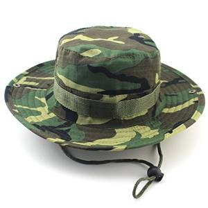 Best Army Bucket Hats for Men and Women