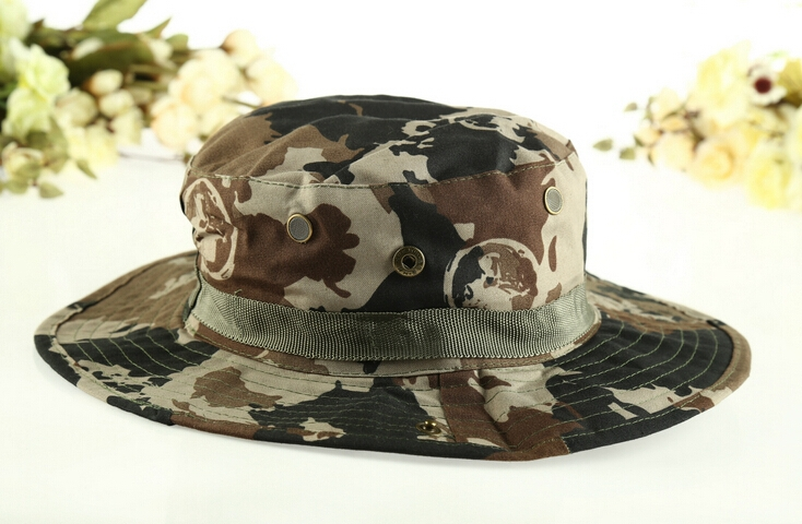 ce48d125046 10 Best Army Bucket Hats for Men and Women
