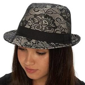 0a6723d8ea4b 10 Best Fedora Hats for Women 2018