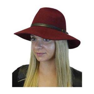Best Fedora Hats for Women