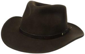 Best Indiana Jones Fedora Hats