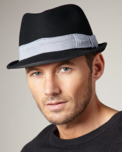 Best Men's Trilby Hats