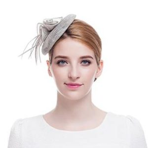 Best Wedding Hats and Fascinators for Women