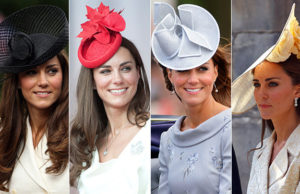 Wedding Hats and Fascinators for Women