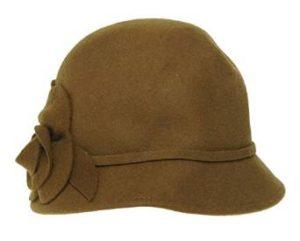 776fcea62fccda 10 Best Crochet Cloche Hats for Women Reviews
