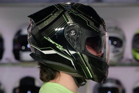 10 Best Scorpion Helmets Reviews