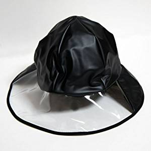 Best Waterproof Rain Hats for Women