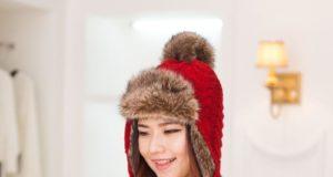 Bomber Hats for Women