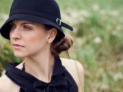 Cloche Hats for Women