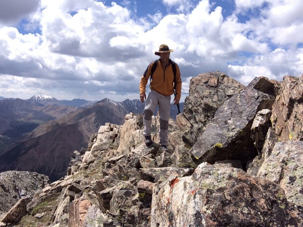 Best Hiking Hats for Men