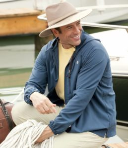 Packable Sun Hats for Men
