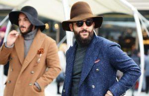 Packable Sun Hats for Men