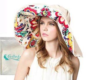 Best Packable Sun Hats for Women