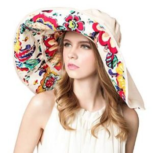 Best Packable Sun Hats for Women