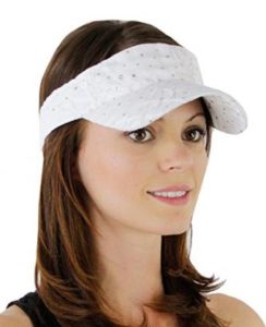Best Sun Visor Hats Reviews - For Women