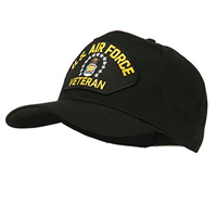 Air Force Hats for Men and Women3