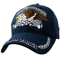 Air Force Hats for Men and Women5