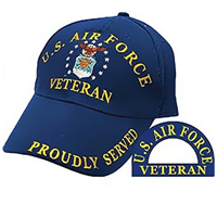 Air Force Hats for Men and Women7