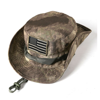 Army Bucket Hats for Men and Women10