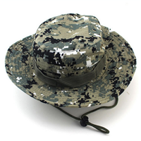 Army Bucket Hats for Men and Women4