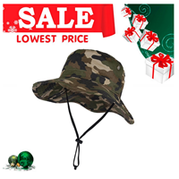 Army Bucket Hats for Men and Women6