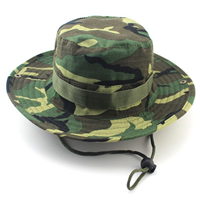 Army Bucket Hats for Men and Women7