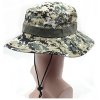 Army Bucket Hats for Men and Women9
