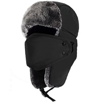 Bomber Hats for Women10