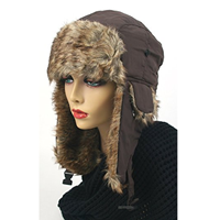 Bomber Hats for Women9