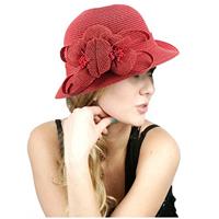 Crochet Cloche Hats 1