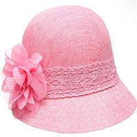Crochet Cloche Hats 10