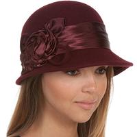 Crochet Cloche Hats 4