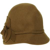 Crochet Cloche Hats 8