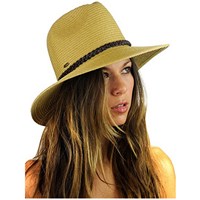 Fedora Hats for Women1