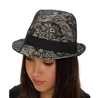 Fedora Hats for Women10