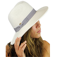 Fedora Hats for Women7
