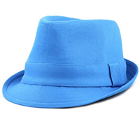 Fedora Hats for Women9