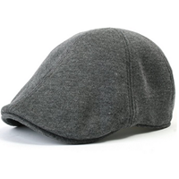Flat Caps for Men10