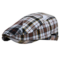 Flat Caps for Men8