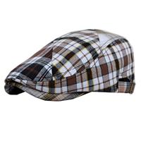 Flat Caps for Men8