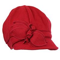 Flat Caps for Women10