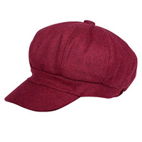 Flat Caps for Women4