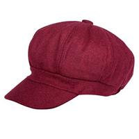 Flat Caps for Women4