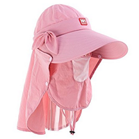 Hiking Hats for Women1