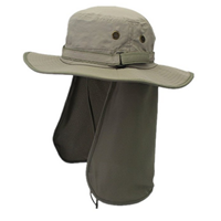 Packable Sun Hats for Men5