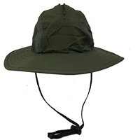 Packable Sun Hats for Men8